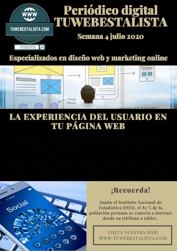 Página - web - Tienda - online -Portfolio